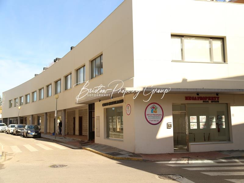 Commercial Property in Guadiaro