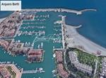 Marina Berth in Sotogrande Marina
