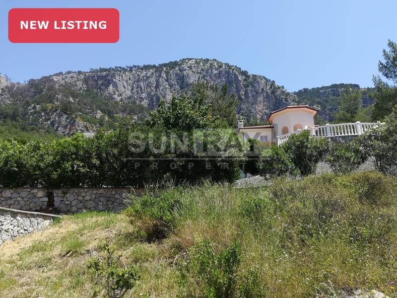 Land for sale Dalaman