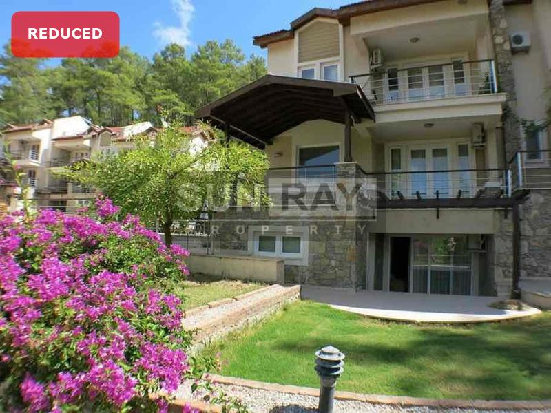 Apartment for sale Gocek