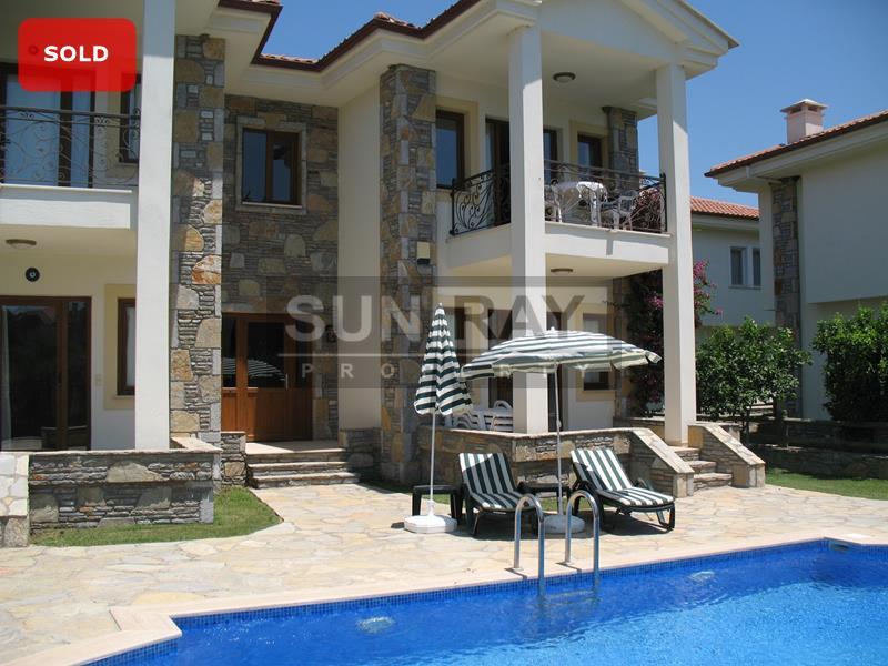 Apartment for sale Dalyan