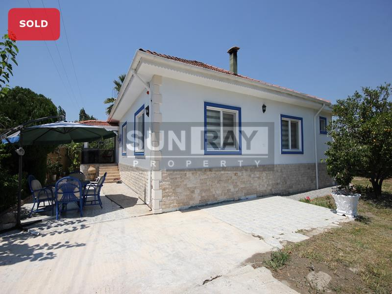 Bungalow for sale Dalyan