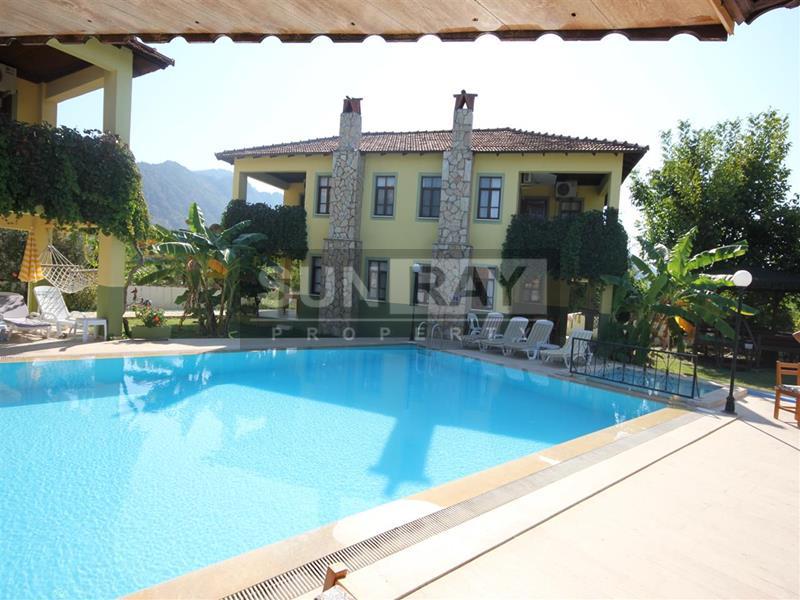 Semi-Detached Villa for sale Dalyan