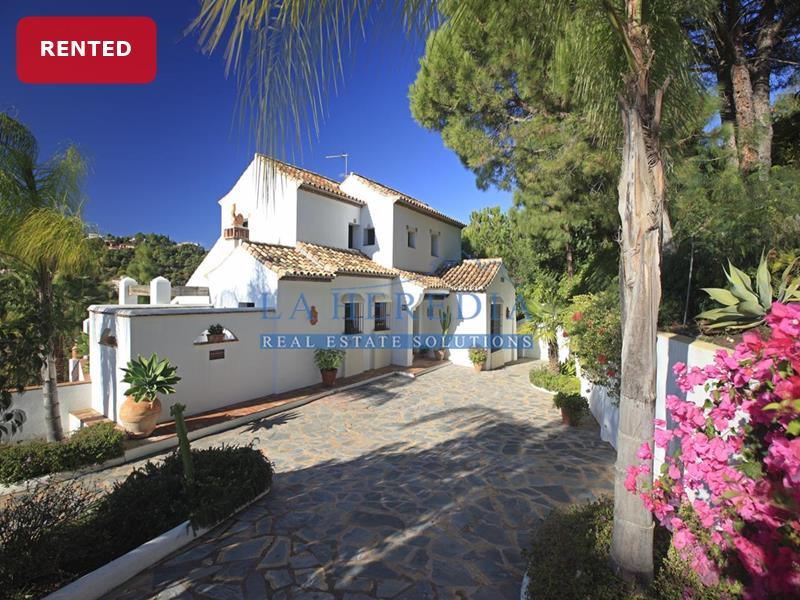 4 Bedroom Villa for sale El Madroñal