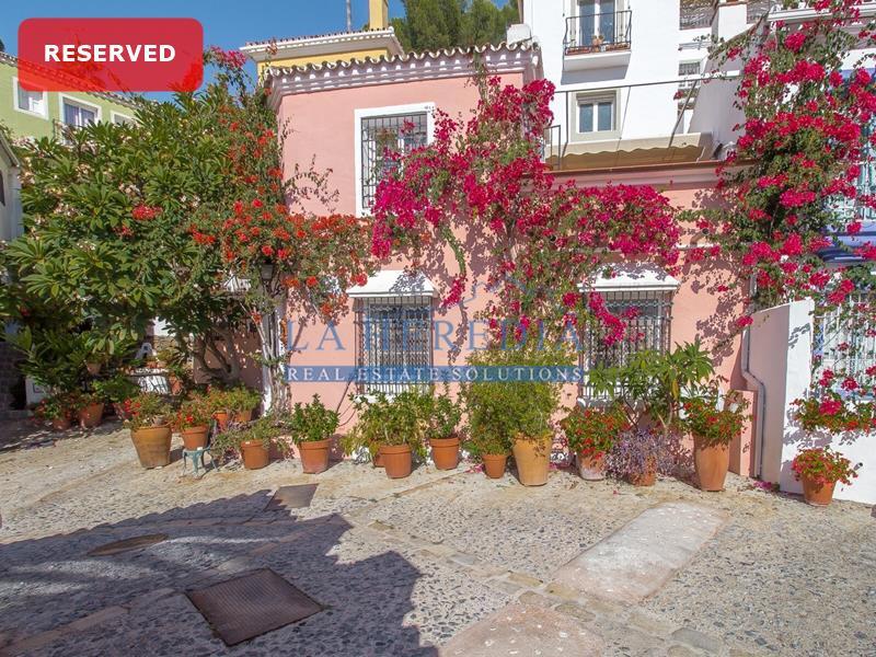 2 Bedroom Townhouse for sale La Heredia