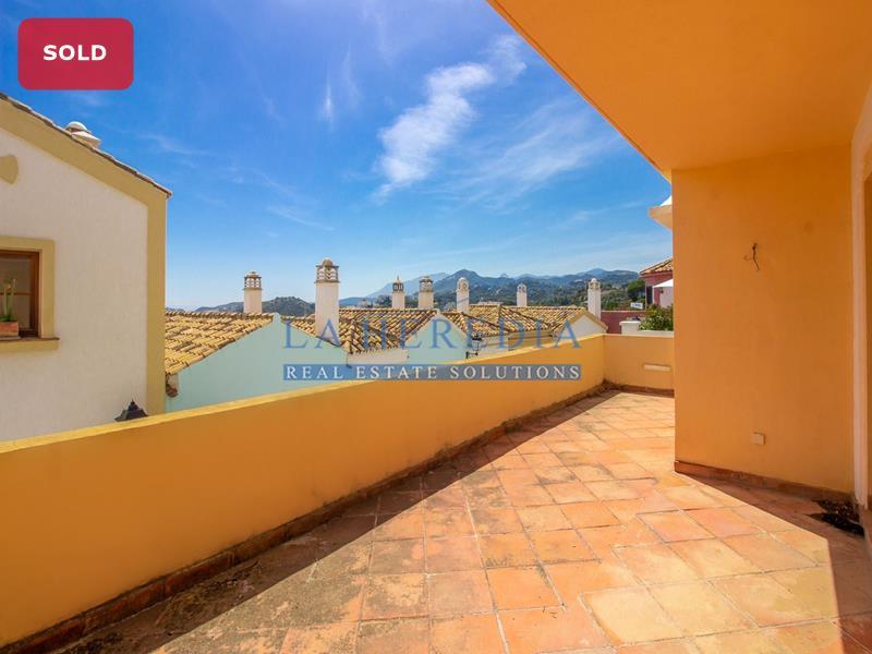 Apartment in La Heredia