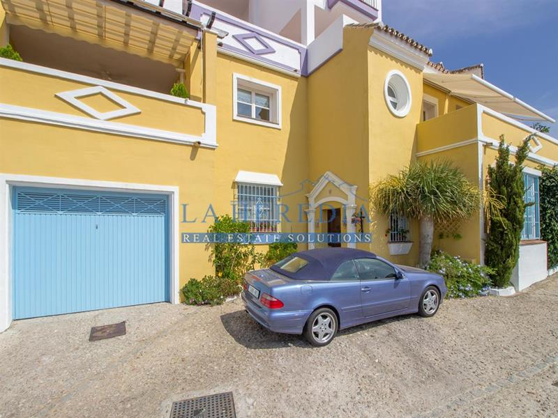 Townhouse in La Heredia