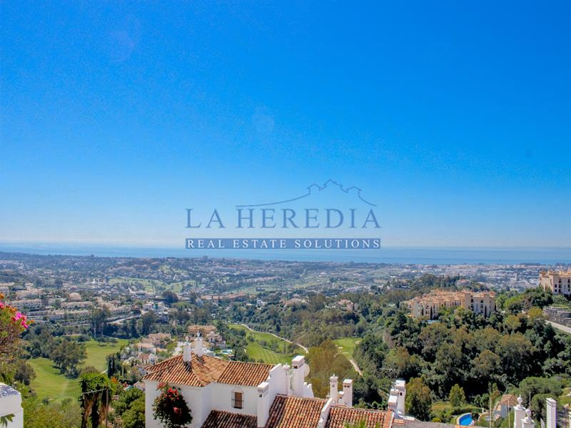 Apartment in La Heredia