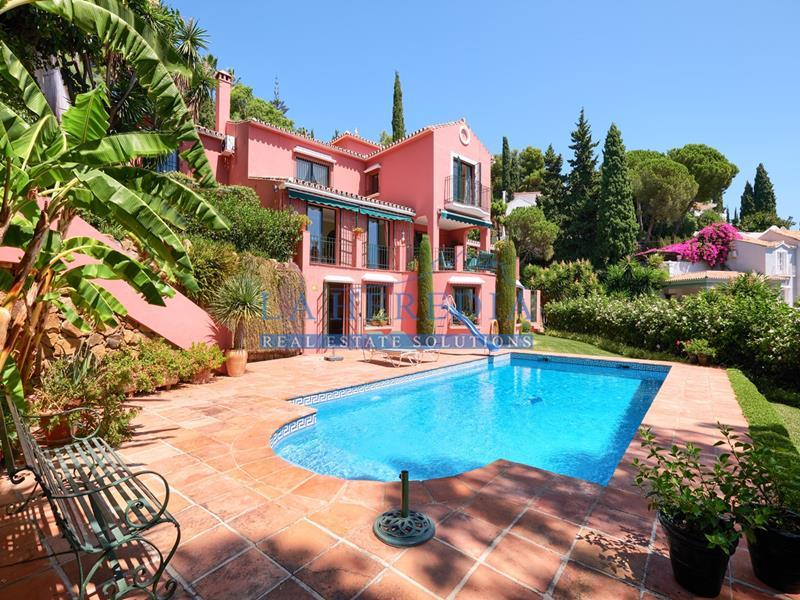 4 Bedroom Villa for sale El Madroñal