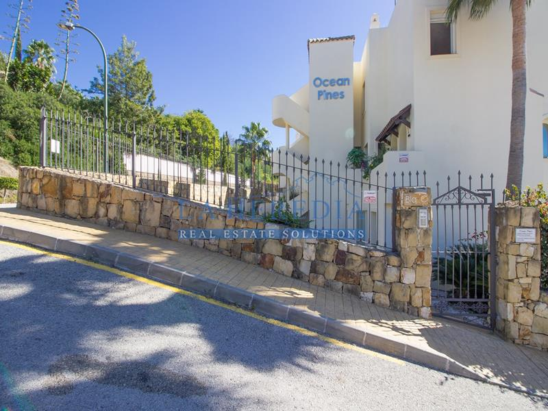 Apartment in Los Almendros