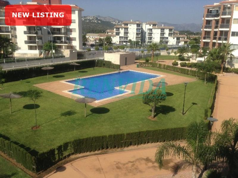 Apartment for rent El Verger