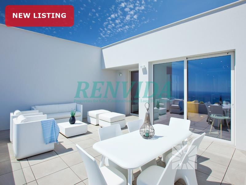 Apartment for sale Cumbre Del Sol
