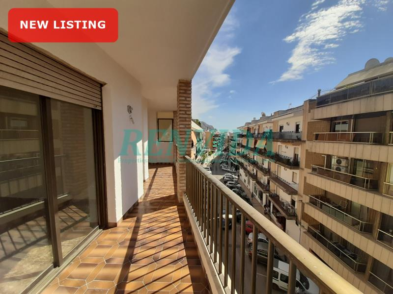 Apartment for sale Javea
