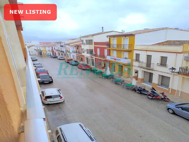 Apartment for rent Orba