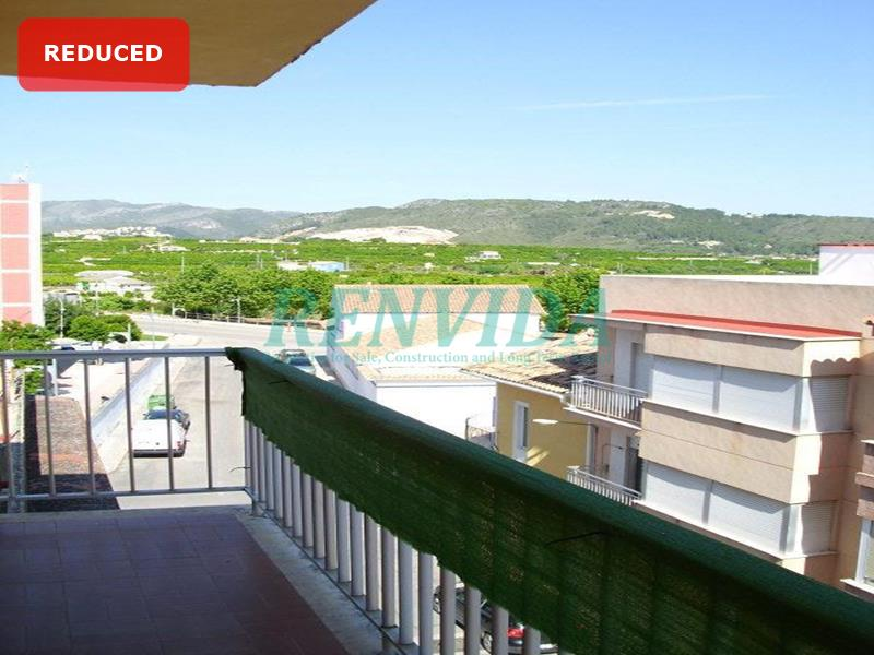 Apartment for sale Pego