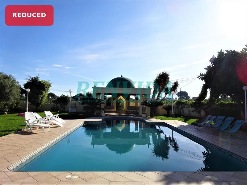 Villa for sale Ondara