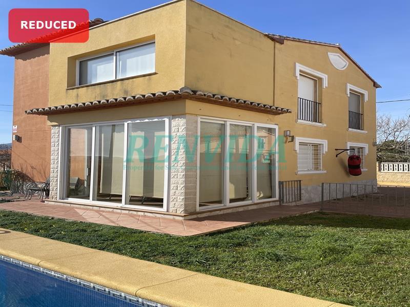Villa for sale Beniarbeig