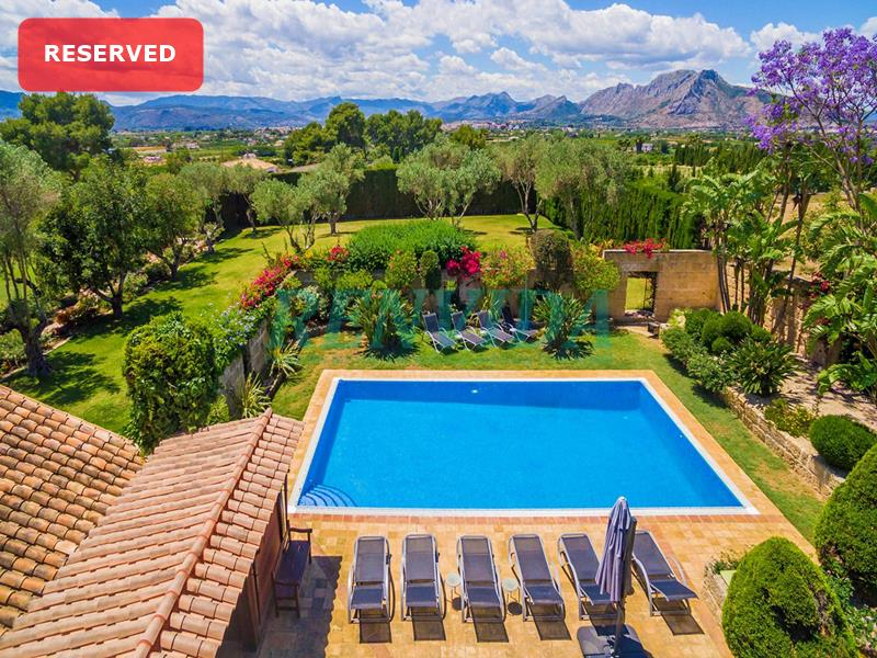 Country House for sale Denia