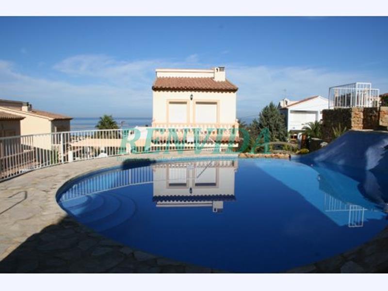 Villa for sale Denia
