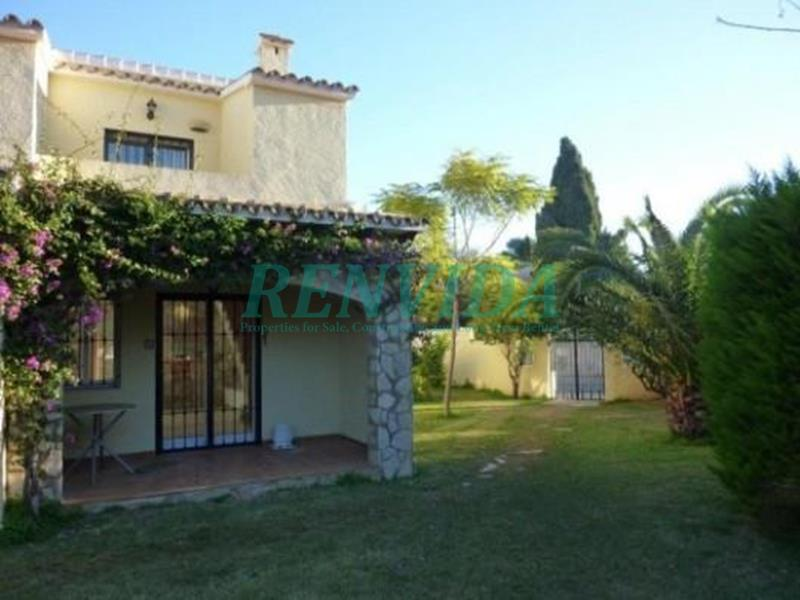 Bungalow for sale Denia
