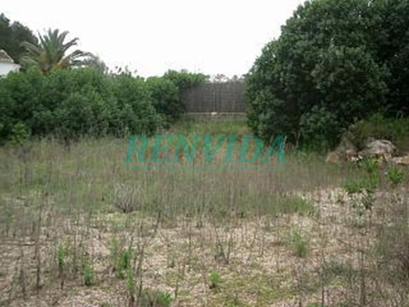 Plot for sale Javea