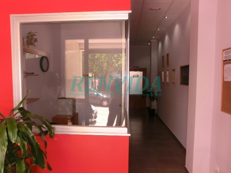 Commercial for sale Pego