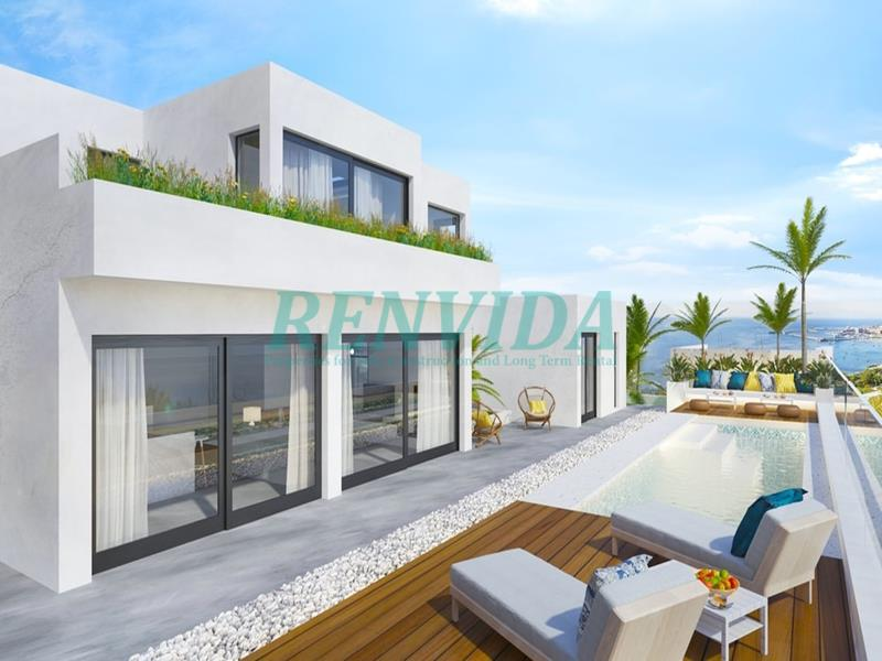 Villa for sale Finestrat