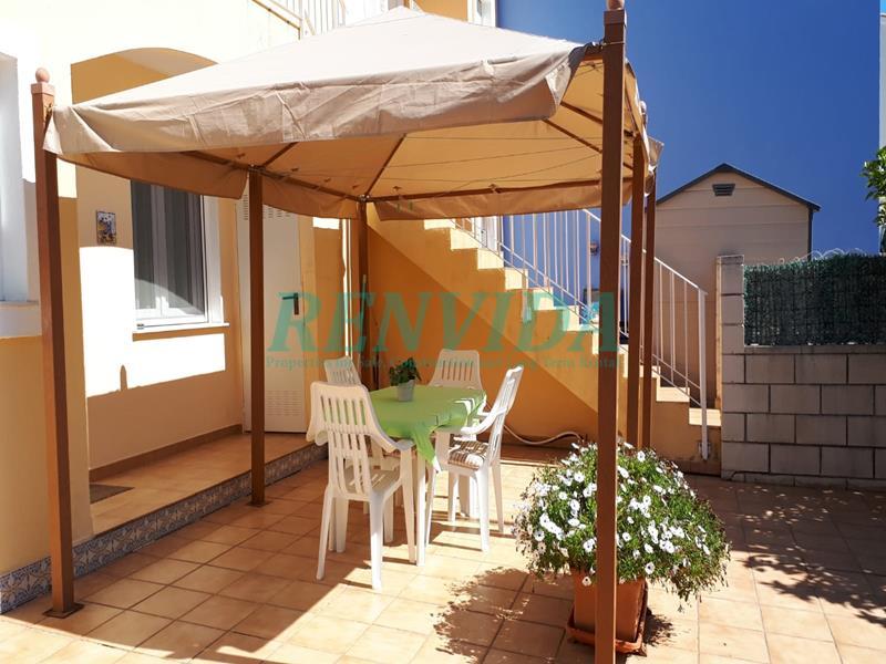 Apartment for rent El Verger