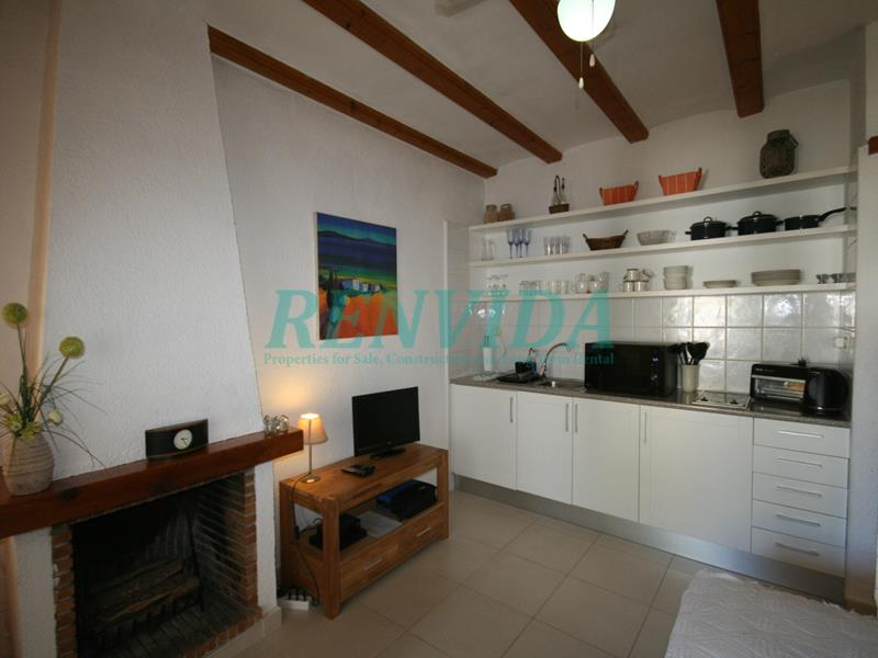 Apartment for rent La Sella