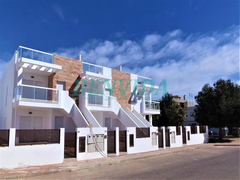 Bungalow for sale San Pedro del Pinatar