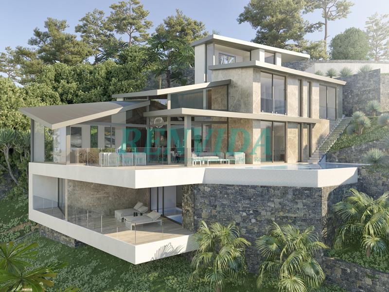 Villa for sale Javea