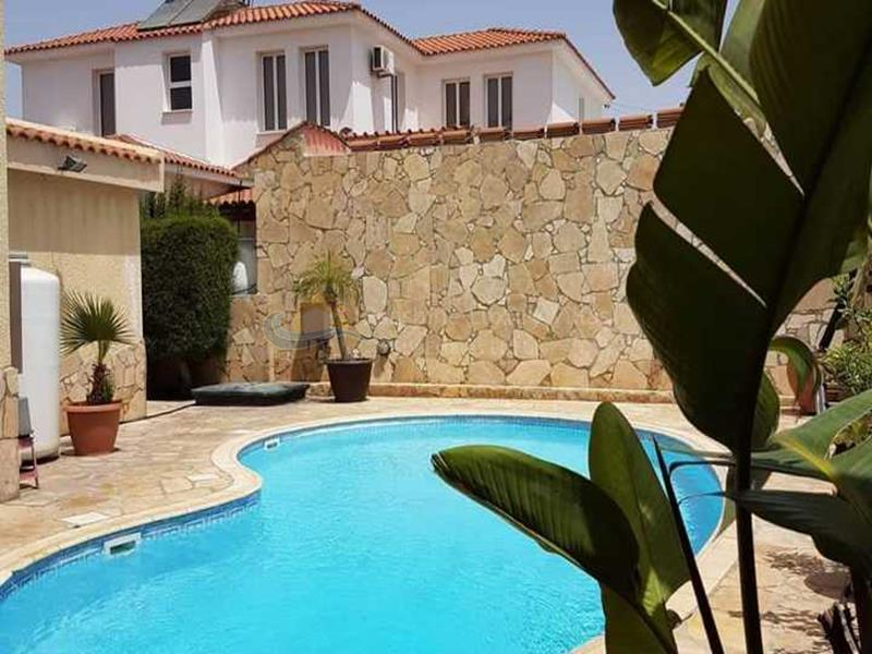 Villa in Tersefanou