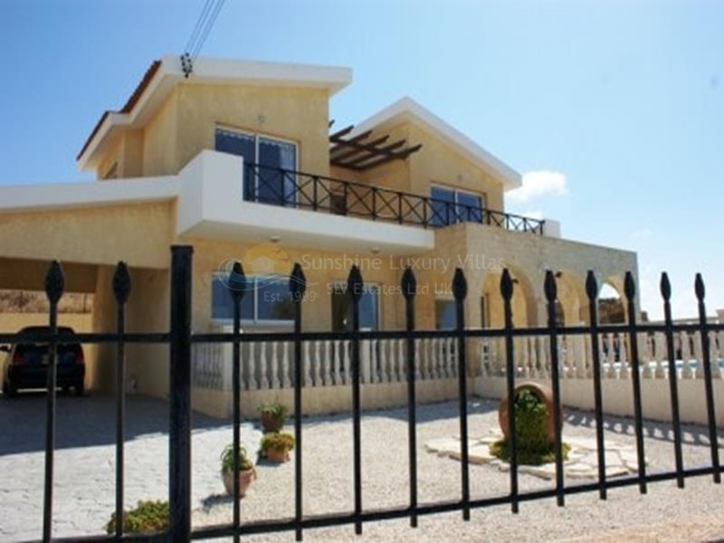 House in Pissouri