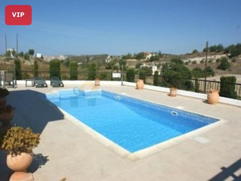 Bungalow in Pissouri