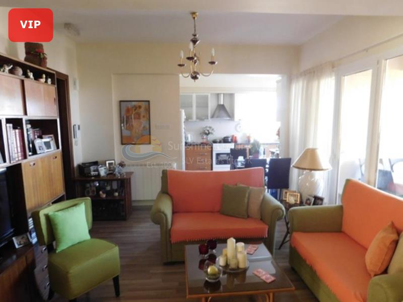 Apartment in Agias Zonis
