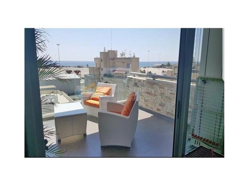 Apartment in Larnaca