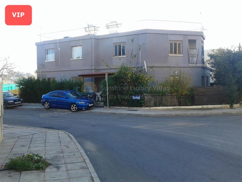 Investment Property in Omonia