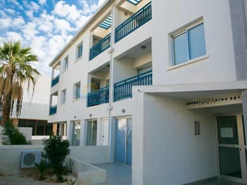 Apartment in Ayia Napa