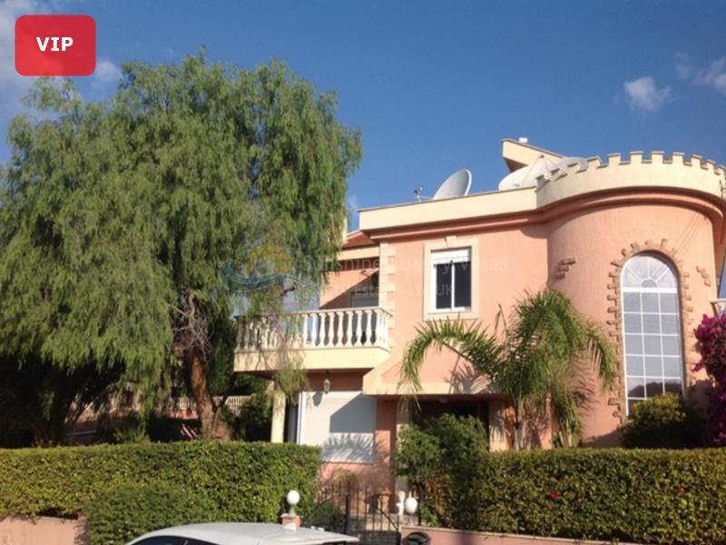 House in Agios Athanasios