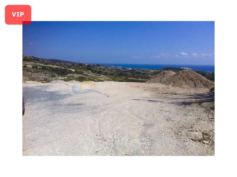 Land in Agios Athanasios