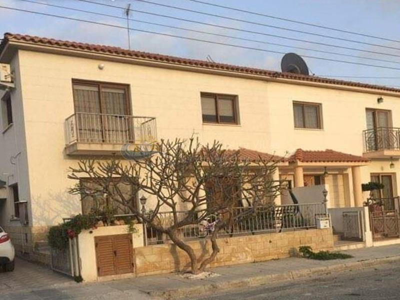 House in Aradippou