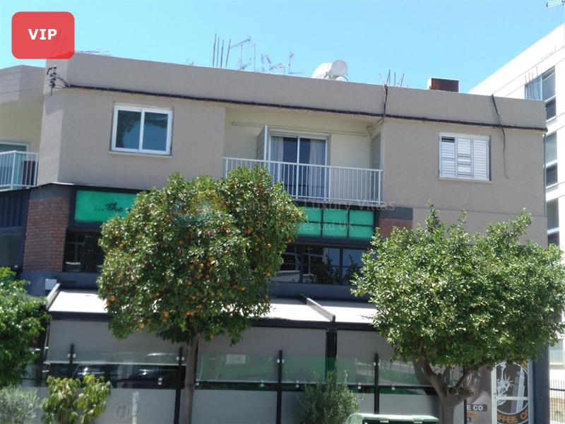 Commercial Property in Akropolis