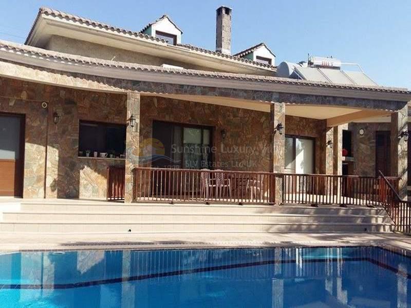 Villa in Dali