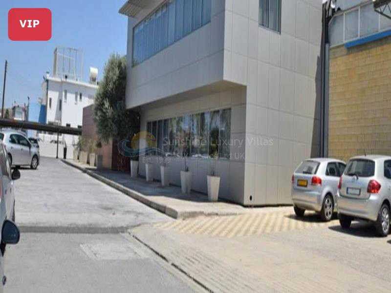 Commercial Property in Dali