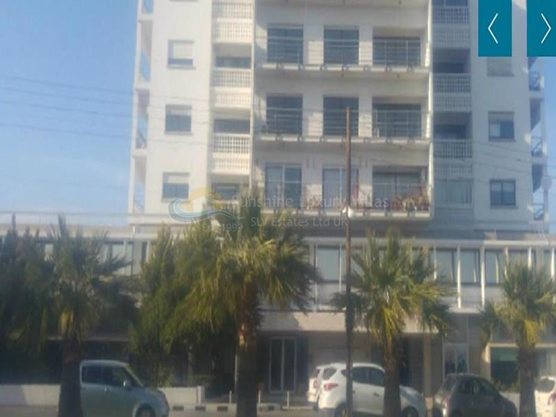 Commercial Property in Agios Dometrios