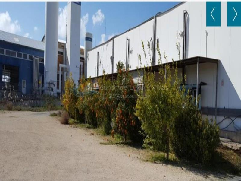 Commercial Property in Strovolos