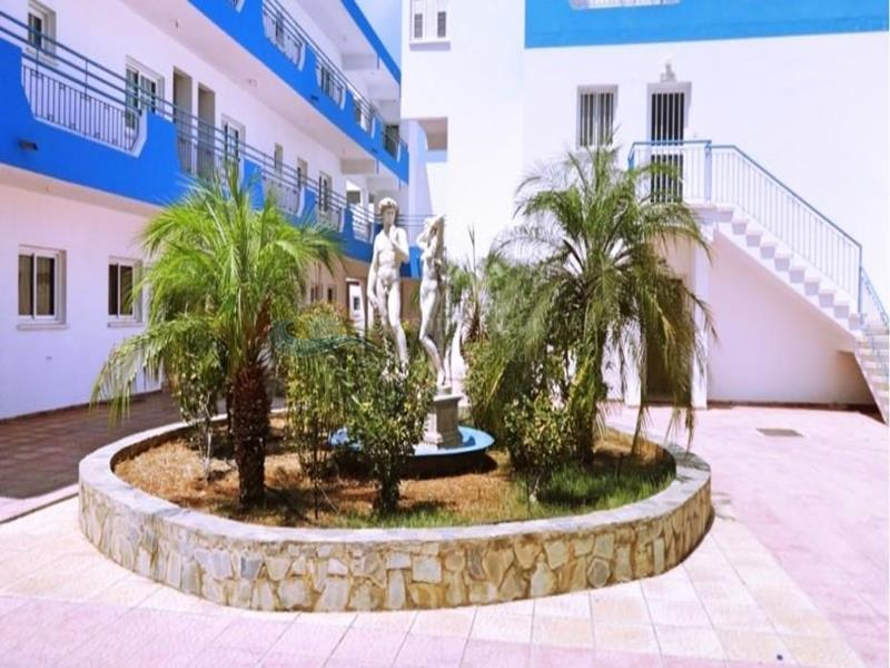 Commercial Property in Pyrgos