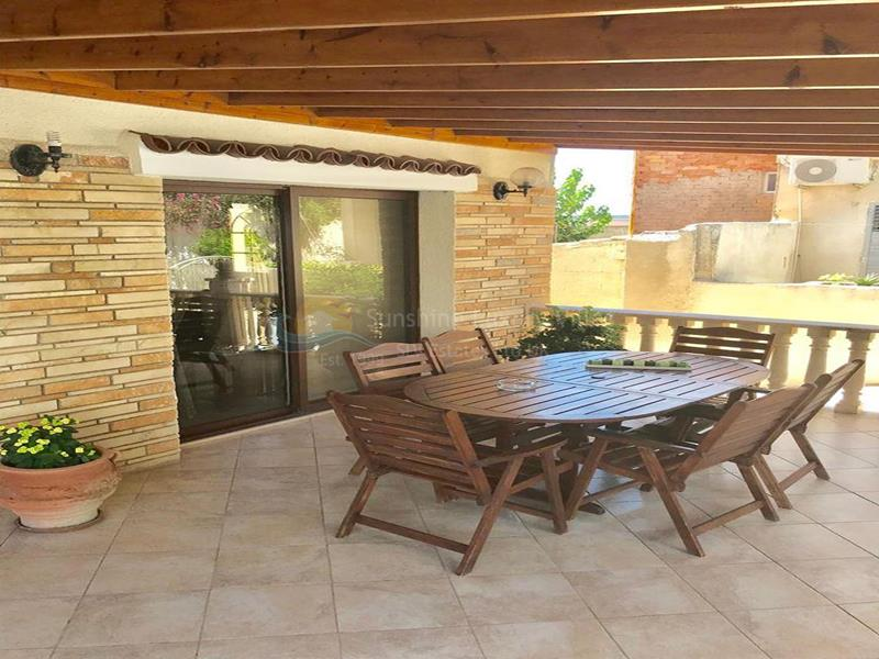 Villa in Pissouri