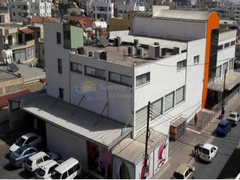 Commercial Property in Larnaca