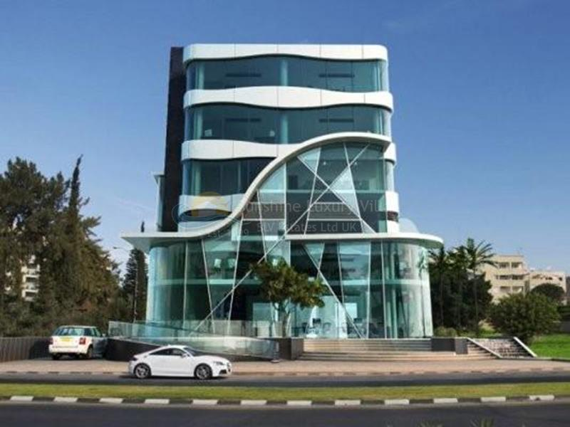 Commercial Property in Limassol
